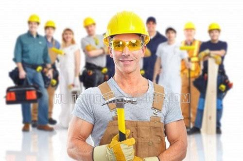 Dịch vụ sửa chữa máy hút bụi công nghiệp uy tín