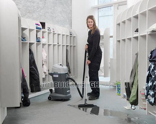 Tại sao máy hút bụi khô và ướt được ưa chuộng sử dụng hiện nay?