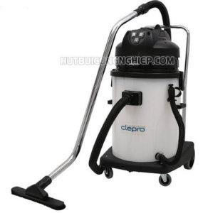 Máy hút bụi cho nhà máy sản xuất mỹ phẩm - Clepro P3/60