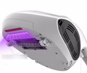 Máy hút bụi ga đệm diệt khuẩn UV Deerma