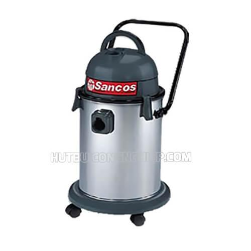 Ưu điểm của hai dòng máy hút bụi Palada và SANCOS