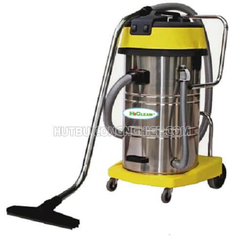 máy hút bụi giá rẻ Hiclean cho hiệu quả vệ sinh cao, tiết kiệm thời gian