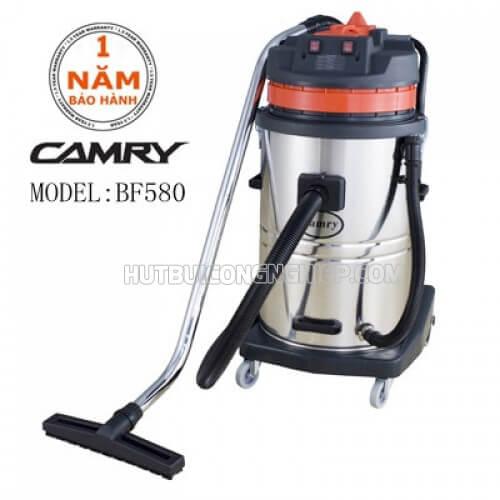 máy hút bụi công nghiệp Camry BF-580