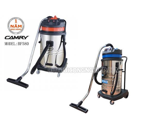 Những máy hút bụi Supper Clean và Camry bán chạy nhất