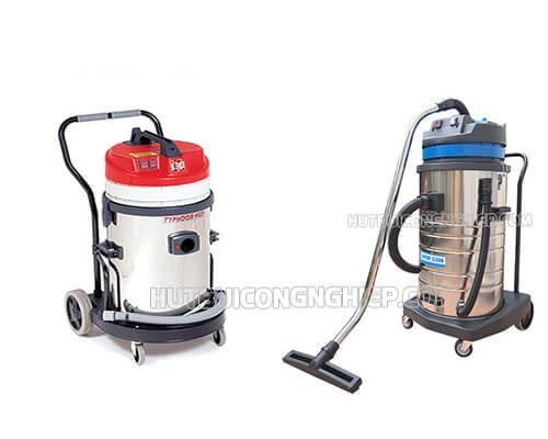 Vì sao máy hút bụi Supper Clean và Typhoon được nhiều người lựa chọn?