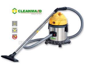 Máy hút bụi Clean Maid mẫu mã đa dạng, dễ sử dụng