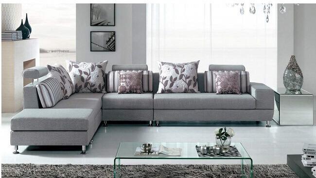 Thảm, ghế Sofa