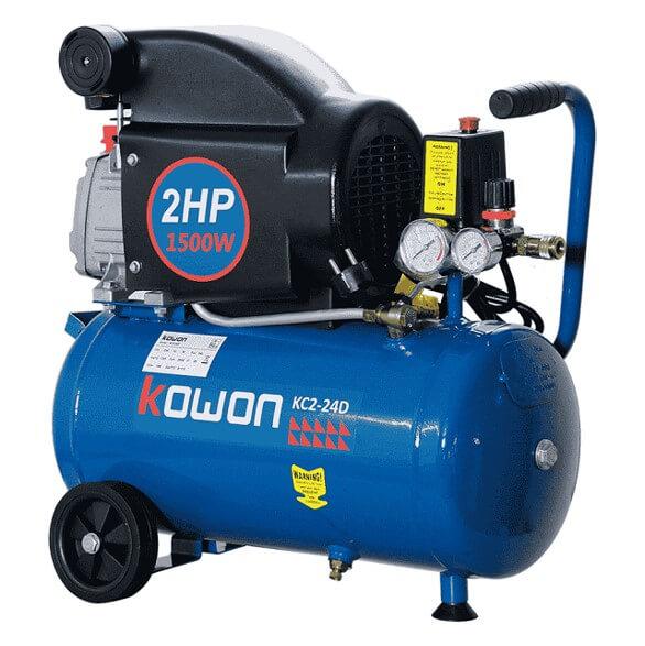 Máy nén khí là gì? Cấu tạo và nguyên lý hoạt động máy nén khí