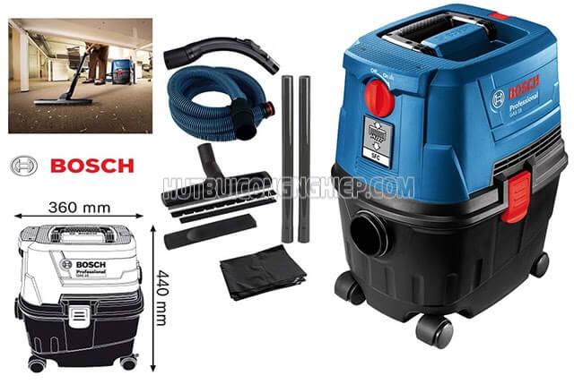 máy hút bụi Bosch