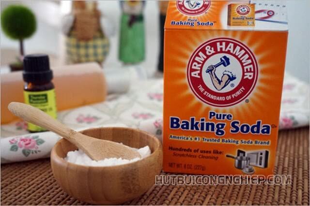 bột baking soda có uống được không