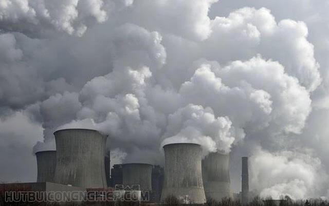 Bụi mịn PM10 là gì? Bụi mịn PM10 có nguy hiểm như bụi mịn PM2.5?