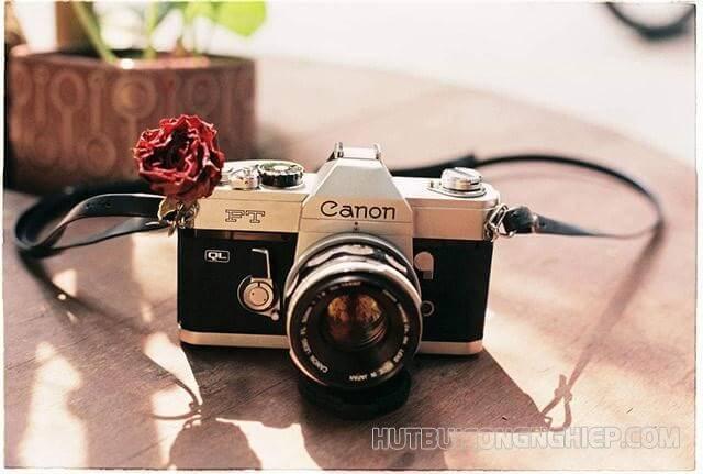 Cách bảo quản máy ảnh các nhiếp ảnh gia chuyên nghiệp thường làm