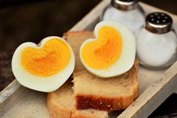 Những cách ăn trứng gà sai lầm, nhiều người Việt làm hàng ngày