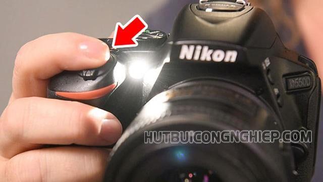 cách lấy nét khi chụp hình
