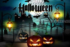 Halloween 2020 vào ngày nào? Gợi ý hóa trang ngày Halloween