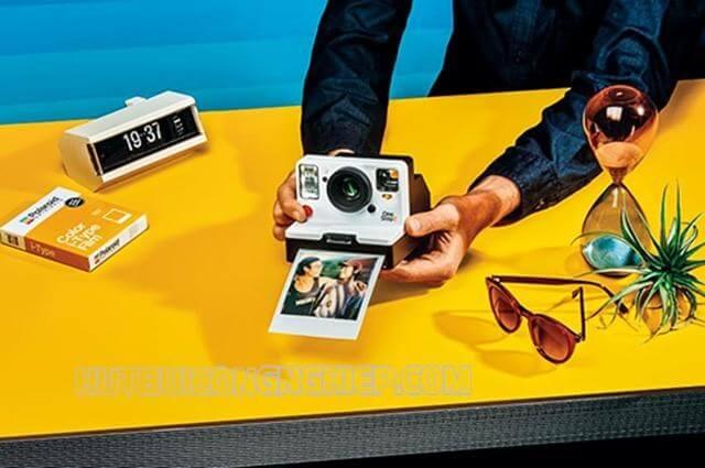 TOP máy chụp hình lấy ngay chất lượng nhất nên mua