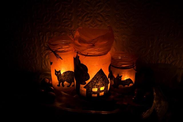 lễ hội halloween