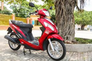 Top 5 chiếc xe máy dưới 20 triệu cho nữ cực đáng tiền