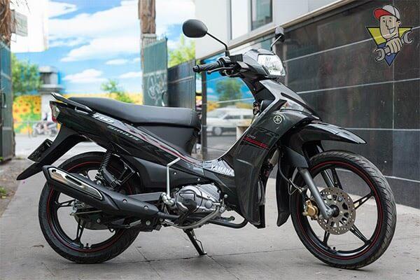 mua xe máy dưới 20 triệu cho phụ nữ