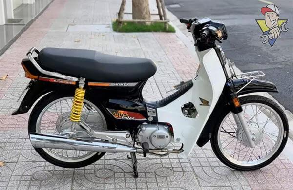 xe máy 20 triệu cho nữ