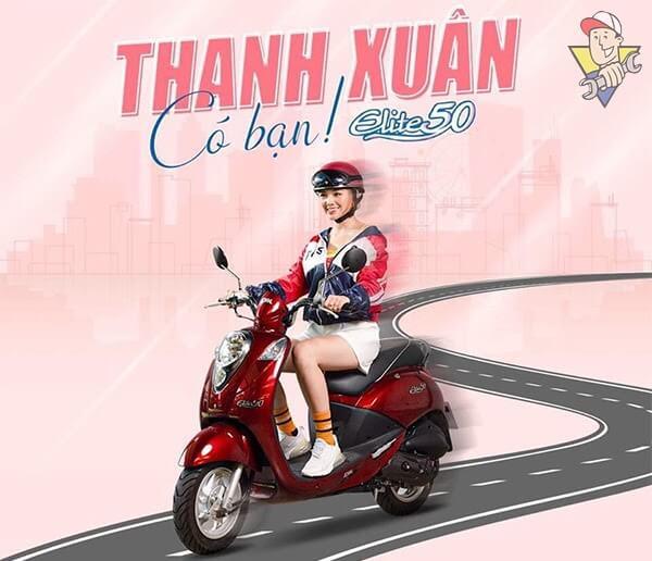xe máy tốt giá 20 triệu cho nữ