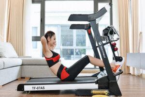 Mua máy tập thể dục loại nào tốt nhất?