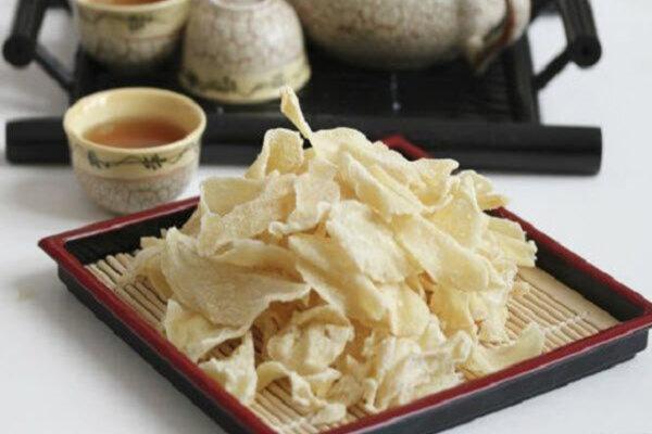 Cách làm mứt gừng thơm ngon, chuẩn hương vị Tết