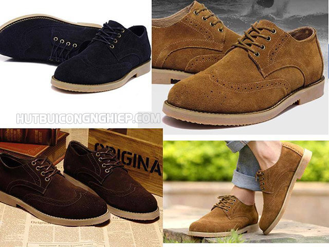 【Mẹo hay】Cách vệ sinh giày da bò 👞 đơn giản và hiệu quả nhất
