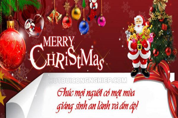 1001 lời chúc Giáng Sinh ý nghĩa dành tặng người thương