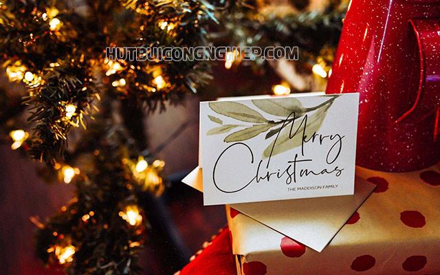 Lời chúc Giáng Sinh cho người yêu xa