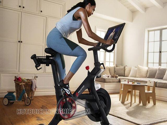 [Tư vấn] Xe đạp thể dục loại nào tốt nhất 2021?