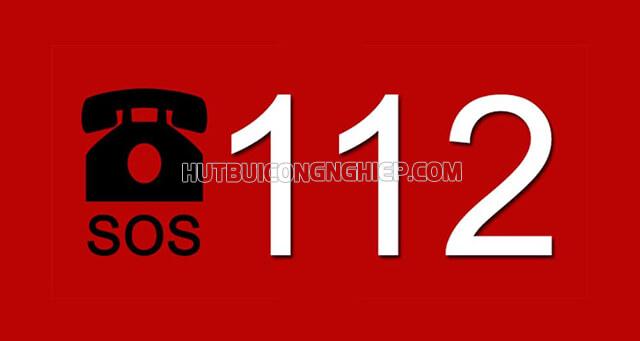 112 là gì