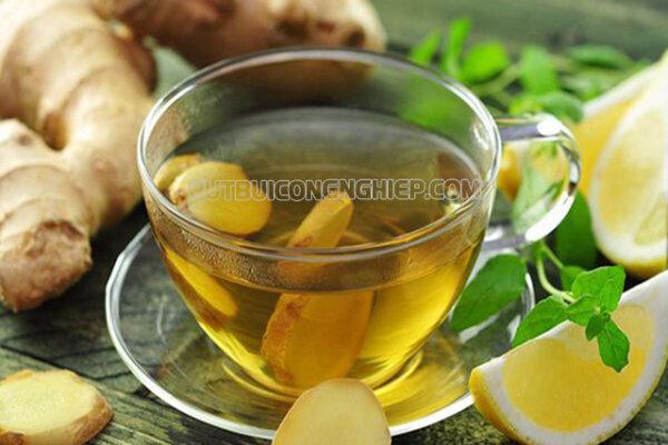 Tác dụng của trà gừng mật ong và cách pha sao cho ngon miệng