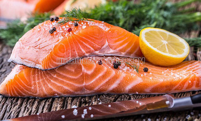 thực phẩm ít calo cho người giảm cân