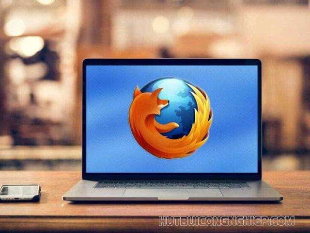 Làm sao để xử lý lỗi nhảy trang trên Firefox?