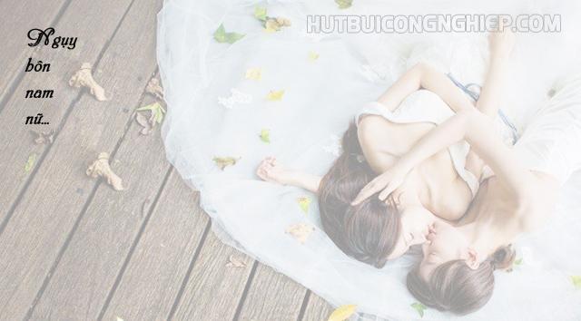 Ngụy hôn nam nữ và mối quan hệ phức tạp trong gia đình