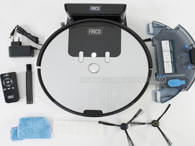 thiết bị hút bụi FC VC 145-