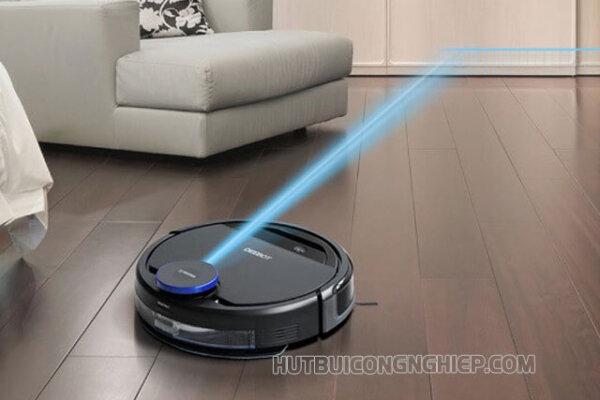 Review top 5 robot hút bụi tốt nhất, đáng mua nhất 20210 (0)