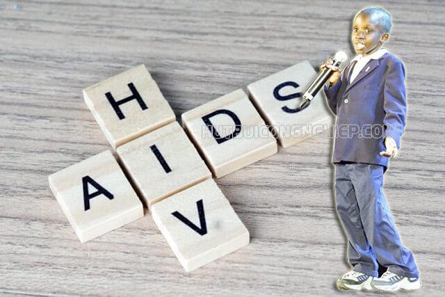 HIV là gì?