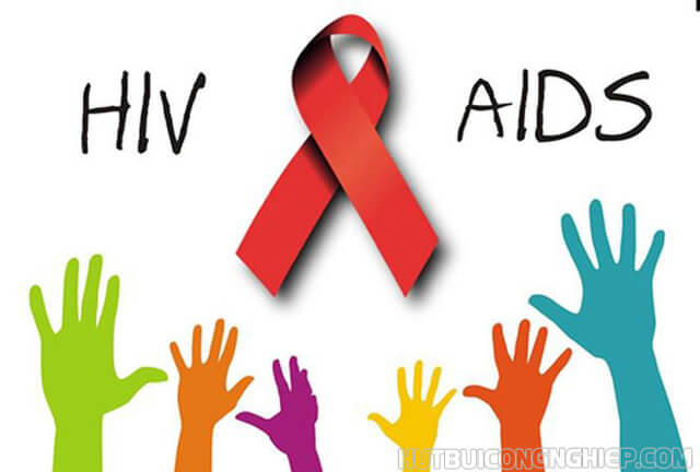 con đường lây lan của HIV/AIDS
