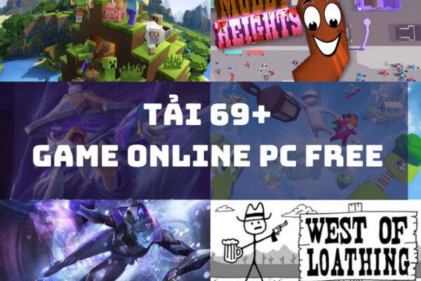 69+ Game online PC hay, hài, free 2021 – ĐỦ MỌI THỂ LOẠI0 (0)
