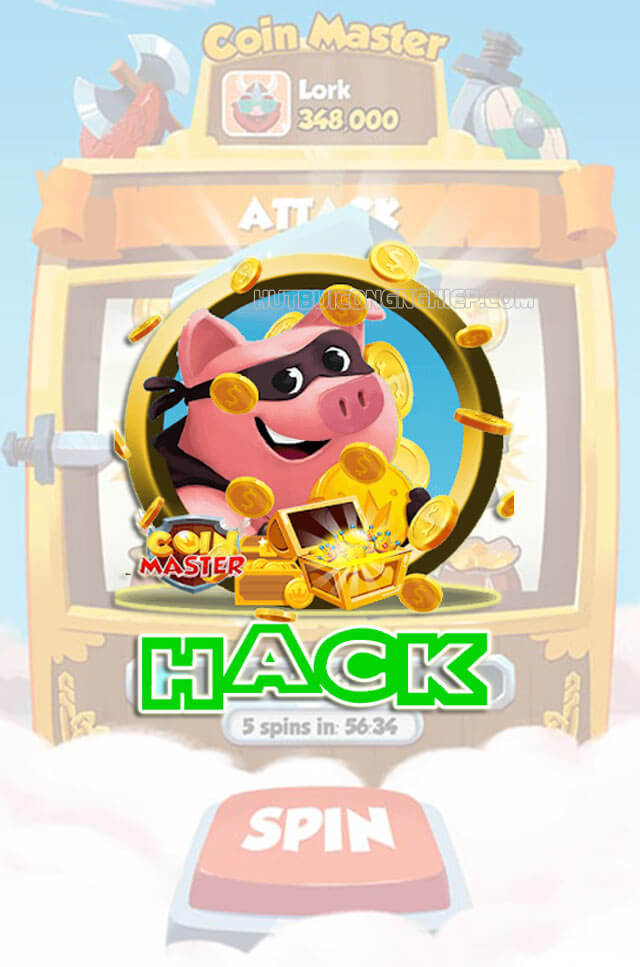 hack Coin Master 2020