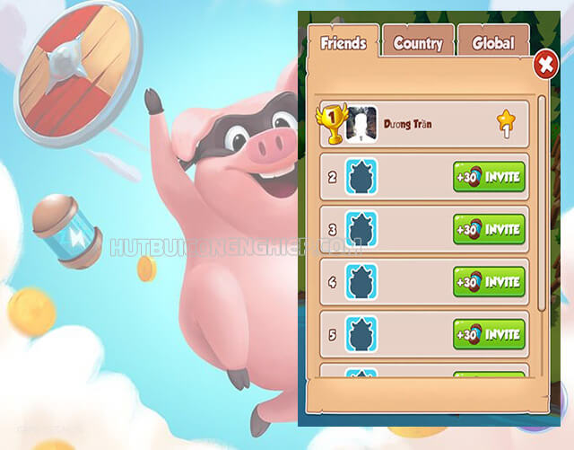 hack spin Coin Master moi nhat