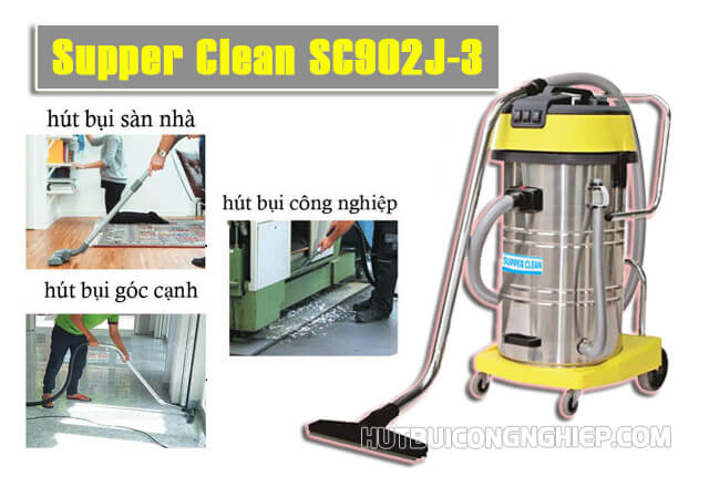 Supper Clean SC902J-3