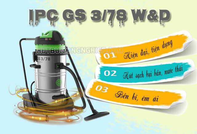 IPC GS 3/78 W&D