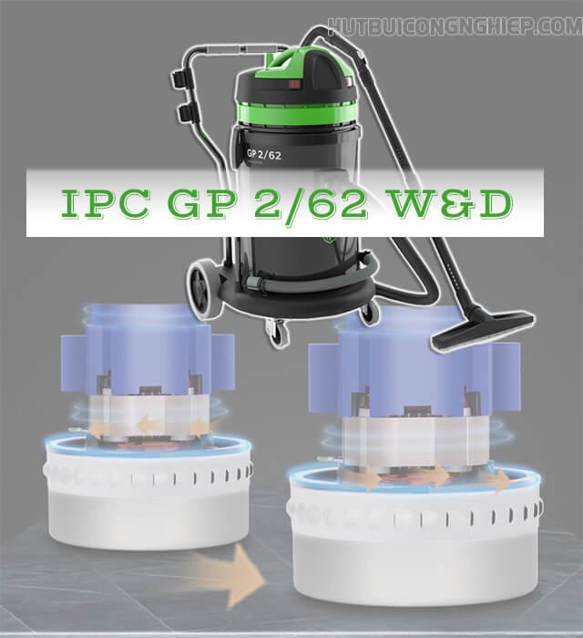 IPC GP 2/62 W&D