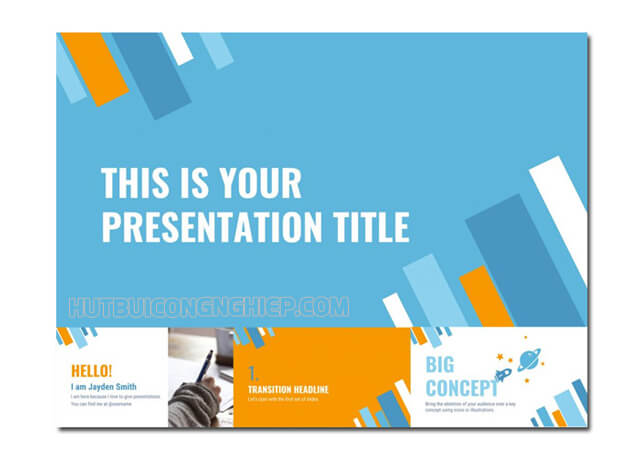template powerpoint đẹp free