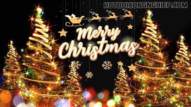 Giáng sinh là lễ hội cuối năm