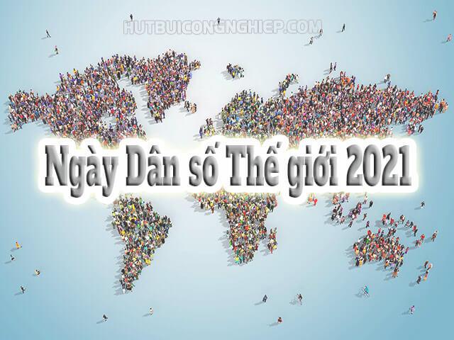 Ngày Dân số Thế giới 11/7 là gì? Lịch sử và ý nghĩa ngày Dân số Thế giới