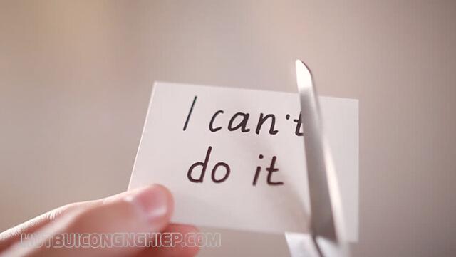 Sau khi vấp ngã, hãy đứng dậy và bước tiếp